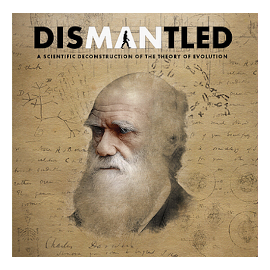 DVD: Dismantled