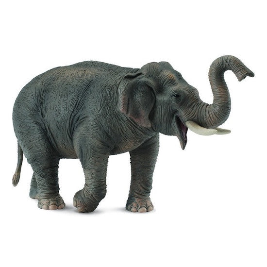 Asian Elephant Figurine XL