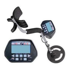 Metal Detector, w/LCD Display, GC1020