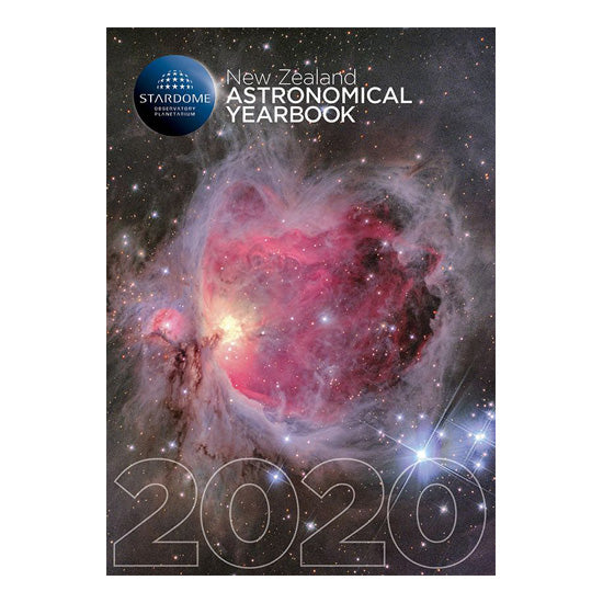 Astronomical Year Book 2020