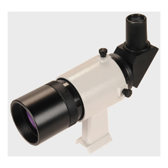 Skywatcher, Finderscope, Right Angle Correct Image, 9 X 50