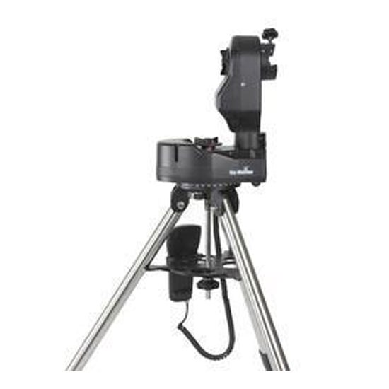 Skywatcher, All View Mount, GOTO, AZ