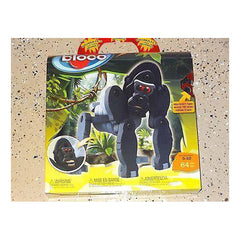 bloco:The Gorilla 64pcs