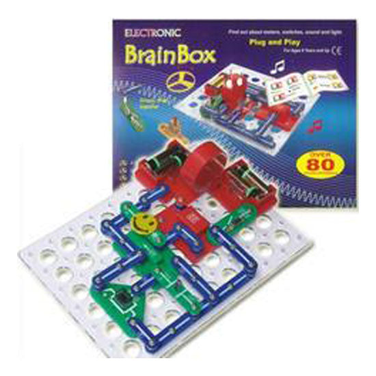 BrainBox Mini 88 set
