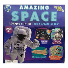 Amazing Space Activity Boxset