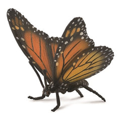 Monarch Butterfly Figurine L