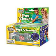 Outdoor Adventure Bug Viewer