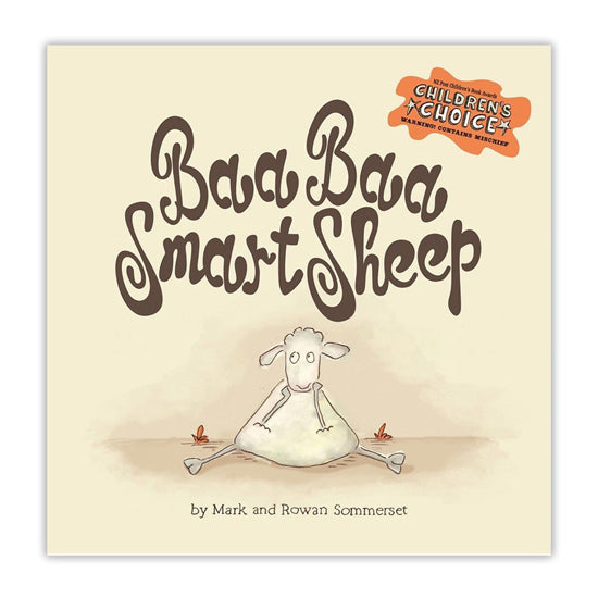 Baa Baa Smart Sheep