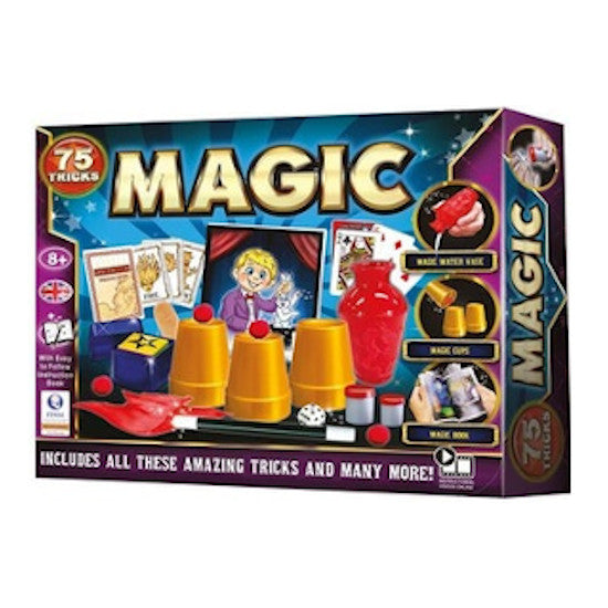 Magic 75 Tricks