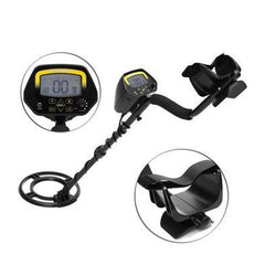 Metal Detector, Quick Shooter, Numeric Target, GC1032