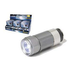 Mini Flashlight wCar lighter