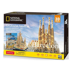 City Traveller Barcelona:Sagrada Familia