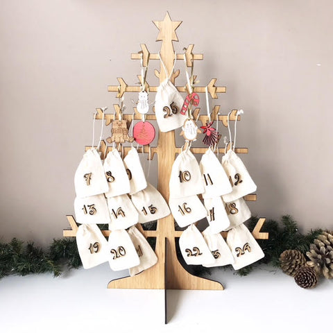 Advent Tree