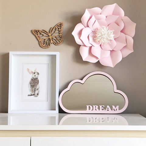 Dream Cloud Mirror