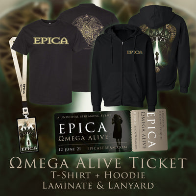 Epica-All-In-Bundle