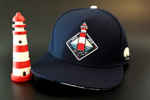 Limited_Limitierte_Snapback_Cap_Lighthouse_01