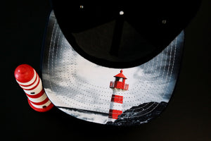 Limited_Limitierte_Snapback_Cap_Lighthouse_05
