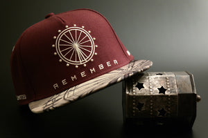 Limited_Limitierte_Snapback_Cap_Remember_01