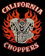 California Choppers