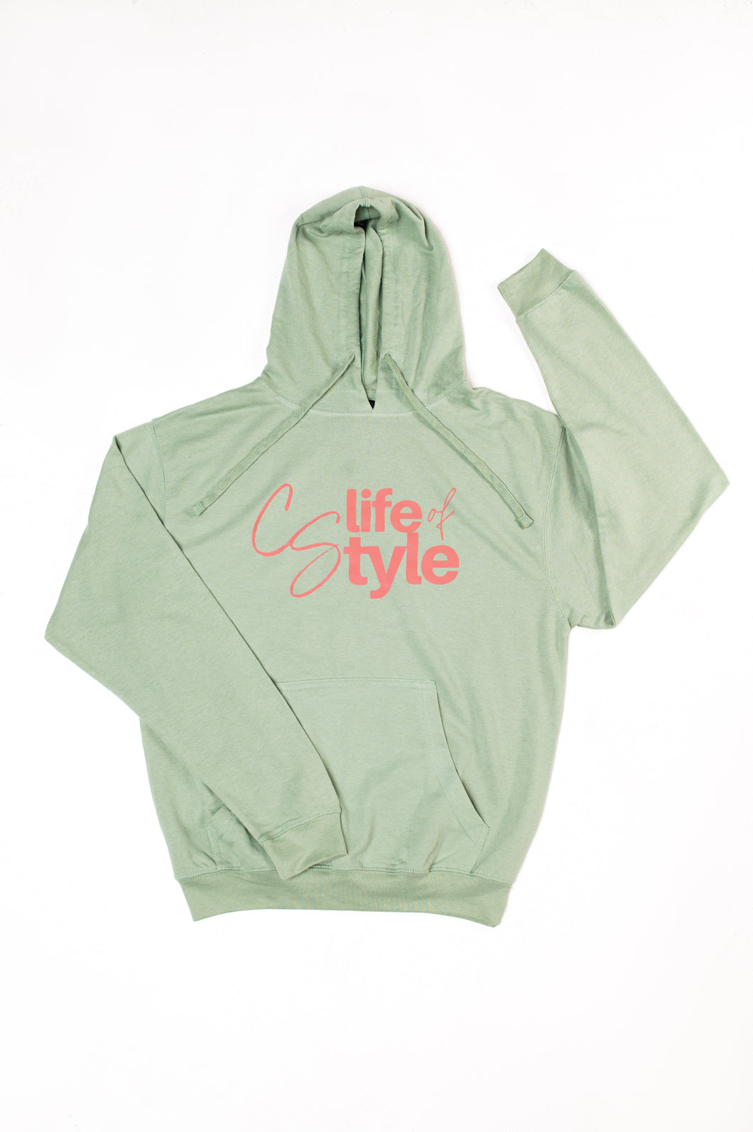 Life of Style Hoodie