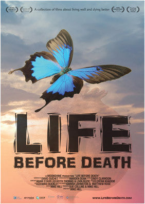 LIFE BEFORE DEATH - DVD BOX SET