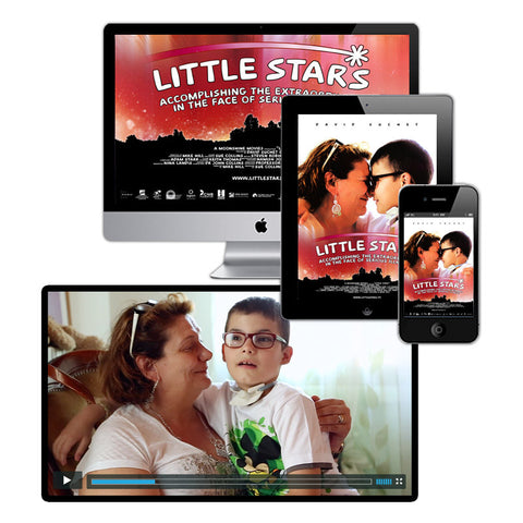 LITTLE STARS - STREAMING ONLINE