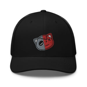 Have Faith (Raging Bull Retro 5's) Trucker Hat - Sneaker Combos