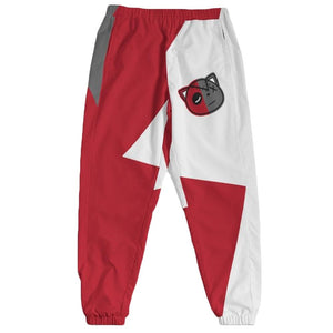 Have Faith (Retro 13 Red Flint) Track Pants - Sneaker Combos