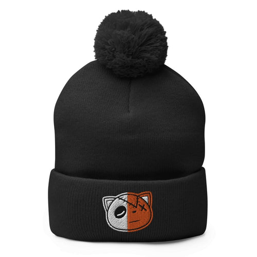 Have Faith (Starfish Retro 13's/4's) Pom-Pom Beanie - Sneaker Combos