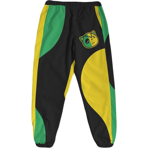 HF Wave (Oregon Elevate Retro 5's) Track Pants - Sneaker Combos