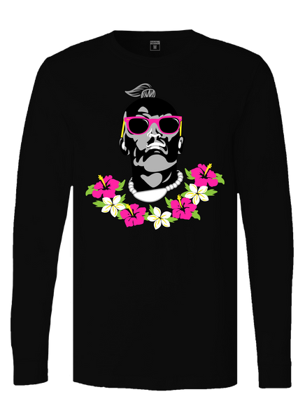 Chief Quipua's Long Sleeve - Toddlers