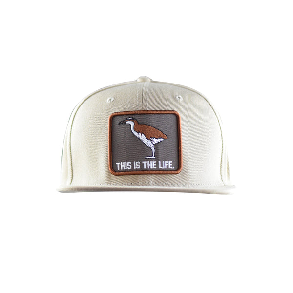 Endangered Snapback Hat - Kids