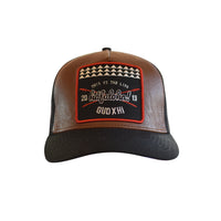 Outback Trucker Hat - Kids
