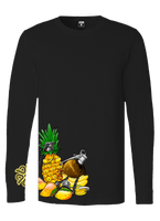 Fruit Bomb Long Sleeve - Mens