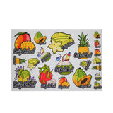 Fresh Pick Edition Sticker Sheet
