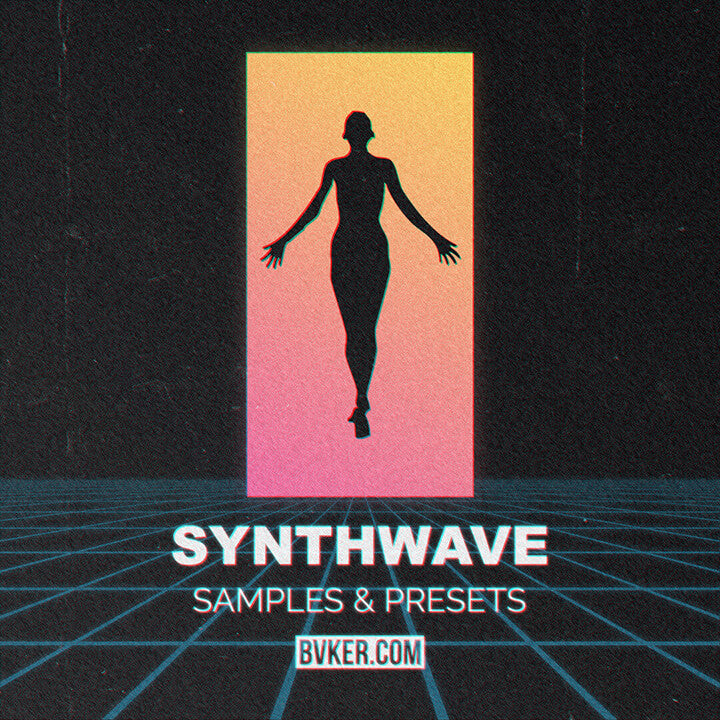 BVKER-Synthwave-Sample-Pack-Cover