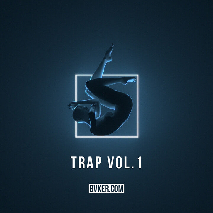 BVKER-Trap-For-Serum-Vol.1