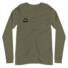 Load image into Gallery viewer, Women's Long Sleeve Tee - Olive