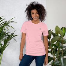 Load image into Gallery viewer, Women's Luxury T-Shirt - Pink