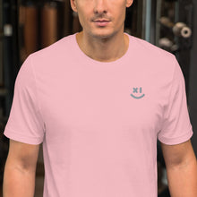 Load image into Gallery viewer, Men's Luxury T-shirt - Pink
