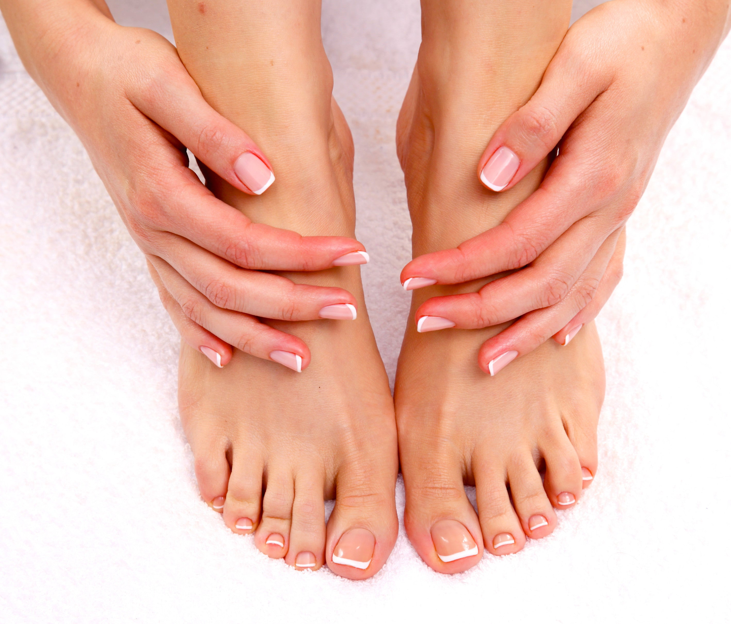 Best All Natural Oils and Care Suggestions for Healthy Nails and Cuticles