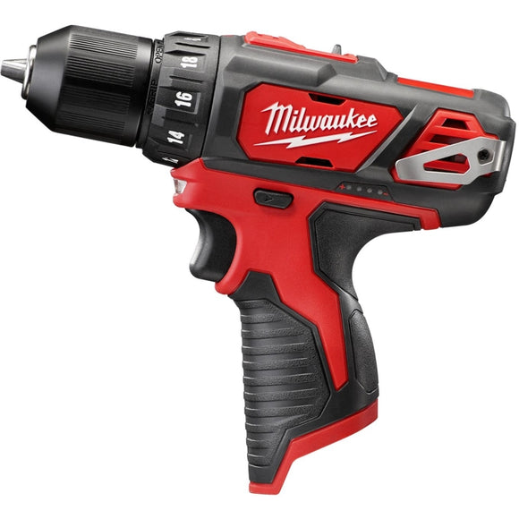 M12 12-Volt Lithium-Ion Cordless 3/8 in. Drill/Driver