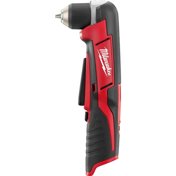 M12 12-Volt Lithium-Ion Cordless 3/8 in. Right Angle Drill
