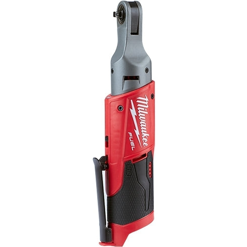 M12 FUEL 12-Volt Lithium-Ion Brushless Cordless 1/4 in. Ratchet