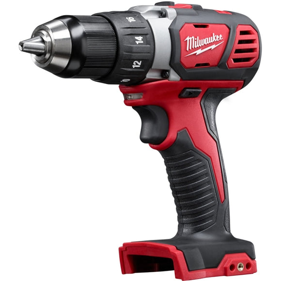M18 18-Volt Lithium-Ion Cordless 1/2 in. Drill Driver