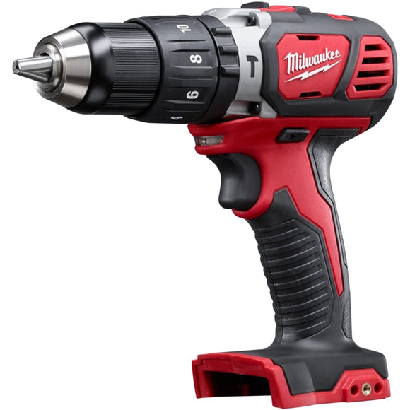 M18 18-Volt Lithium-Ion Cordless 1/2 in. Hammer Drill/Driver