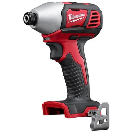 M18 18-Volt Lithium-Ion Cordless 1/4 in. Hex Impact Driver