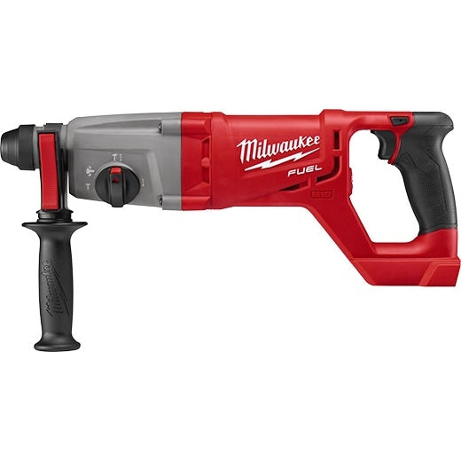 M18 FUEL 18-Volt Lithium-Ion Brushless Cordless 1 in. SDS-Plus D-Handle Rotary Hammer