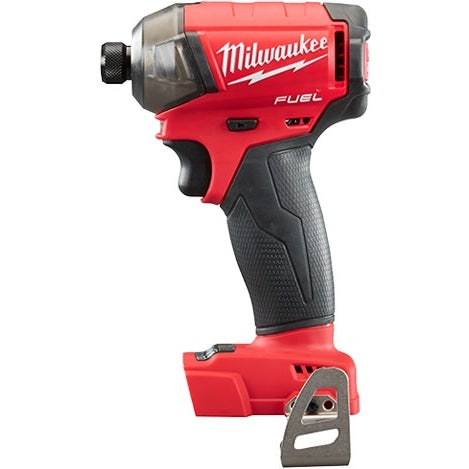 M18 FUEL SURGE 18-Volt Lithium-Ion Brushless Cordless 1/4 in. Hex Impact Driver