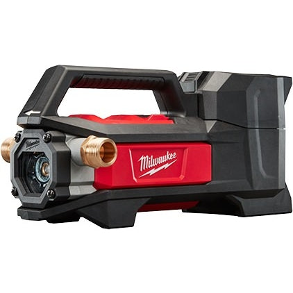 M18 18-Volt 1/4 HP Lithium-Ion Cordless Transfer Pump